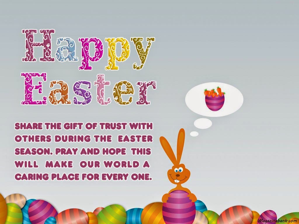 Happy Easter Quotes Sayings. QuotesGram