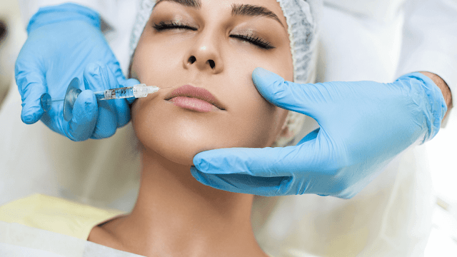 How botox can help your smile lines by barbies beauty bits