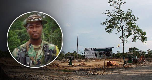 Colombia. Asesinan al primer miembro de las FARC después de los acuerdos