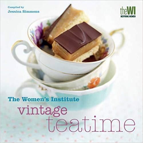 Vintage Tea Time
