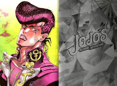 "Reseña de ""JoJo's Bizarre Adventure Part IV: Diamond Is Unbreakable"" vol.1 de Hirohiko Araki - Ivréa"