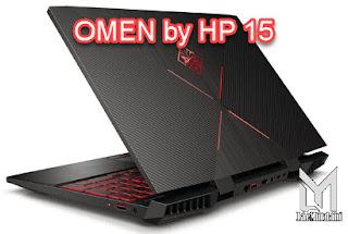 OMEN by HP 15
