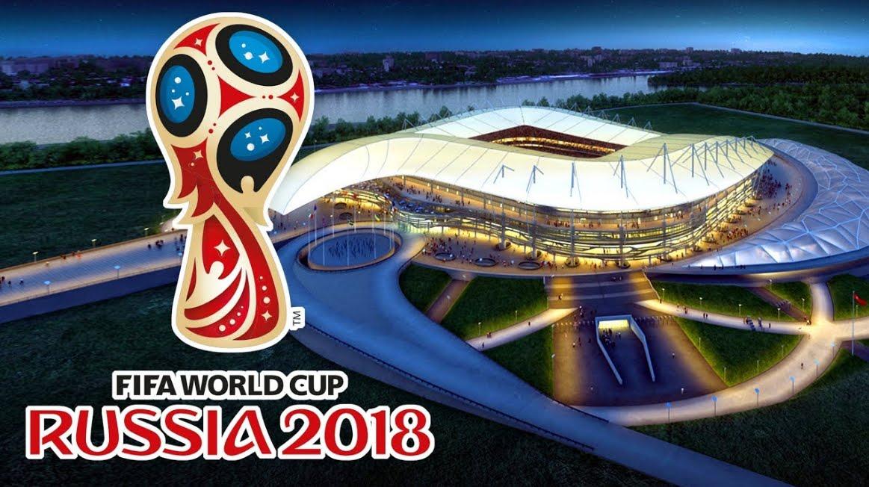 Speciale Mondiali di Calcio Russia 2018