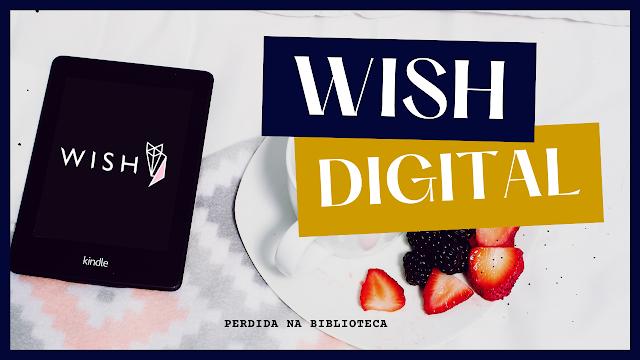 Ebooks da Editora Wish