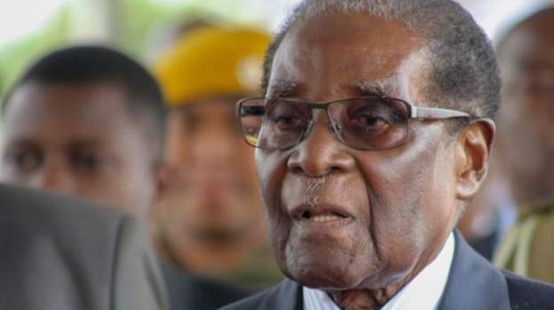 Mugabe 'lost $1m not $150,000' in briefcase theft