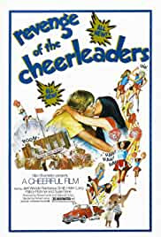Revenge of the Cheerleaders 1976 Watch Online