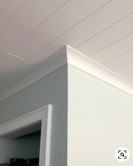 5 Model Plafon Kamar Tidur Dari Triplek Yang Simpel & Unik