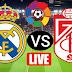 Prediksi Bola Real Madrid vs Granada 24 Desember 2020