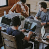 Sejarah Singkat Gangguan - Melalui Pandangan Mata Startup Blockchain