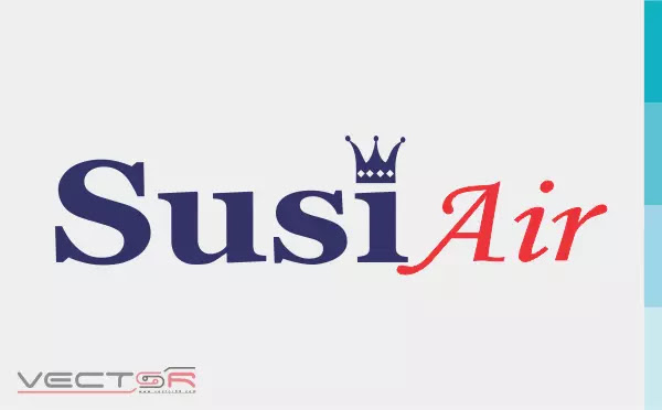 Susi Air Logo - Download Vector File SVG (Scalable Vector Graphics)