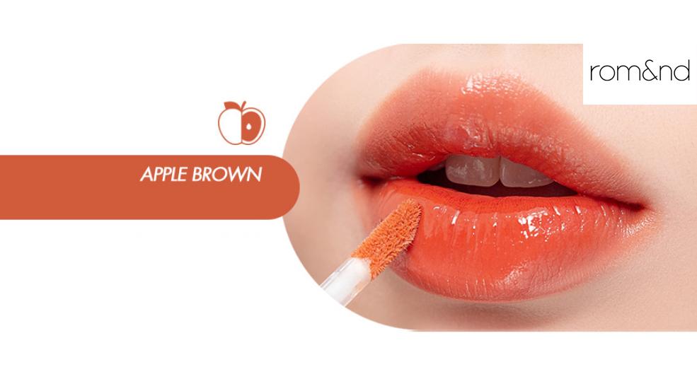 08 Apple Brown