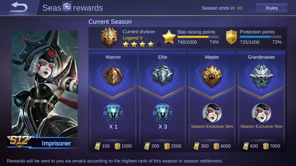 Cara Terbaru Mendapatkan Skin Permanen dan Diamond Gratis di Mobile Legends