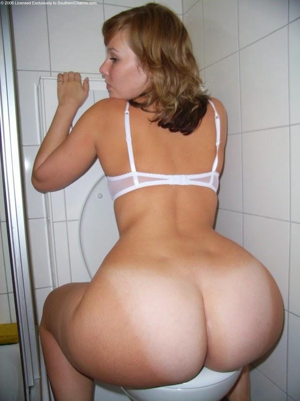 Nude Big Ass Girls 1