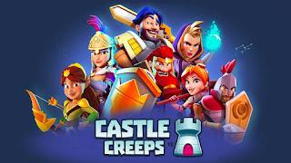 Castle Creeps TD v1.27.0 Mod