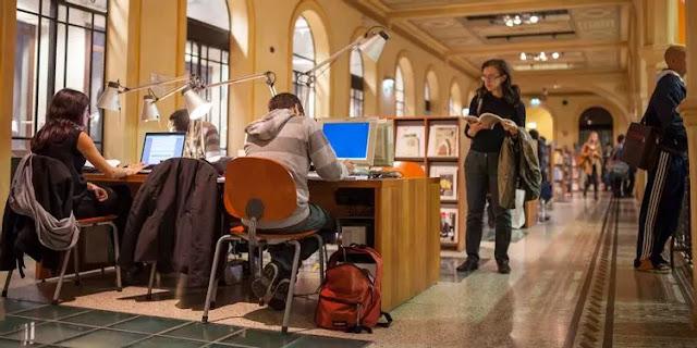 computadora pública