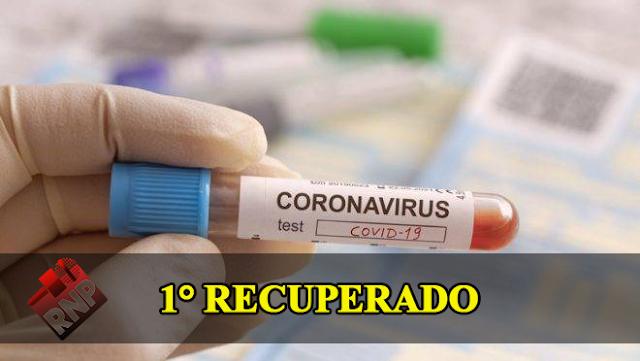 Coronavírus: Colombo tem seu primeiro doente recuperado