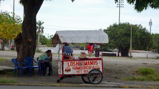 Hamburgesas Nicaragua