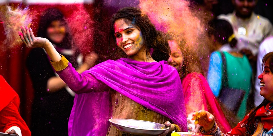 The Soft Power of Indian Culture
