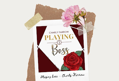 Playing boss - Charly Farrow