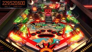 gioco Pinball Arcade