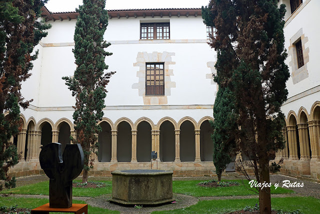 Convento de San Francisco de Bermeo