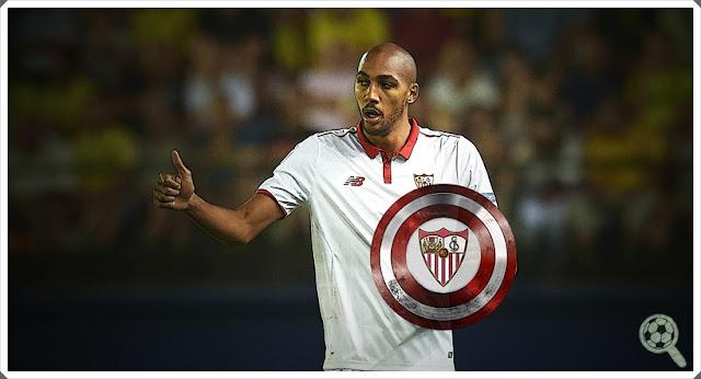 Steven N'Zonzi Guardian Sevilla