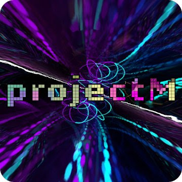 projectM Music Visualizer Pro (MOD, Full Paid) APK For Android