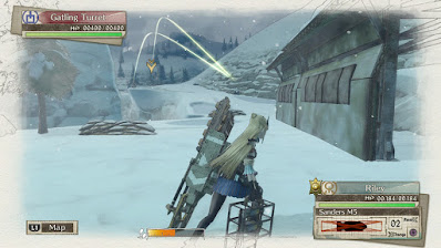 Download Game Valkyria Chronicles PC