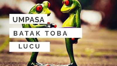 Kumpulan Pantun (Umpasa Batak) Lucu Curahan Online.Menurut kutipan Dari situs Wikipedia Umpasa Batak adalah karya sastra dalam bentuk syair/puisi yang berisi pernyataan restu, nasehat dan doa bagi orang yang mendengarnya. Umpasa adat batak toba diperdengarkan dalam upacara adat dan ditujukan kepada muda-mudi, pasangan pengantin, upacara menyambut tamu atau berbagai acara lainnya, serta Kadang kala umpasa ini juga diperdengarkan dalam kehidupan sehari-hari.  Kumpulan Pantun (Umpasa Batak) Lucu Curahan Online.Menurut kutipan Dari situs Wikipedia Umpasa Batak adalah karya sastra dalam bentuk syair/puisi yang berisi pernyataan restu, nasehat dan doa bagi orang yang mendengarnya. Umpasa adat batak toba diperdengarkan dalam upacara adat dan ditujukan kepada muda-mudi, pasangan pengantin, upacara menyambut tamu atau berbagai acara lainnya, serta Kadang kala umpasa ini juga diperdengarkan dalam kehidupan sehari-hari.    Gambar Ilustrasi:Umpasa Batak Toba Lucu    Bahkan sering juga isi dari Pantun Umpasa Batak Toba ini di robah dari kata-kata aslinya menjadi kata-kata yang sangat Lucu Dan Gokil,ada yang menuliskanya menjadi kutipan Status Facebook, Whatsap,Instagram Story dan Di Media Sosial.Sebagai Cara Pelampiasan Yang menggambarkan ledekan,dan Juga bertujuan Menciptakan Semangat Baru dalam keseharian kita,karena Hal lucu dari Pantun (Umpasa Batak) Tersebut.      Nah Jika Kamu Ingin Mengucapkannya Dalam Bentuk Apapun,berikut ini adalah 17 Berbagai pilihan Pantun umpasa batak tentang cinta,umpasa batak putus cinta,  umpasa batak naposo,umpasa batak berkat,umpasa batak poda,status lucu,Umpasa Batak Ledekan,Umpasa Batak Gokil,Dalam Penulisan bahasa batak toba:    41 Umpasa ( Pantun) Batak Lucu Status Facebook, Whatsap,Instagram Story dan Di Media Sosial  Media sosial  1 Mardalan Di Na Golap,Lao Tu Huta Ni Simatua,Unag Sai dadap-dadap Molo Di jolo Ni Amang Simatua Emma tutu..    2.Tubu Ma Inna Oppu-oppu di toru ni jaddela,Tubu ma Pahoppu Hela dang tarida.    3.Satakkar Sira Ni