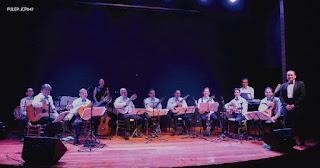Colombia Orquesta en concierto 2019 FOT 3