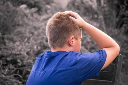Merenungi Kembali Respon Kita Ketika si Kecil Menjatuhkan Gelasnya