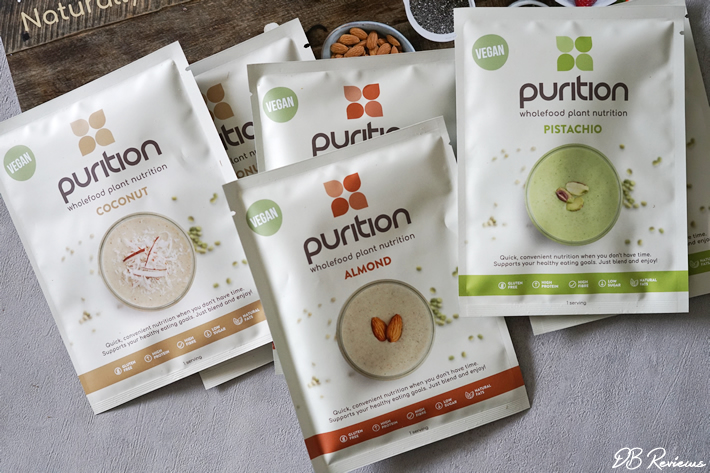 Win a Purition Discovery Box