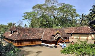 Kulathupuzha Ayyappan Temple
