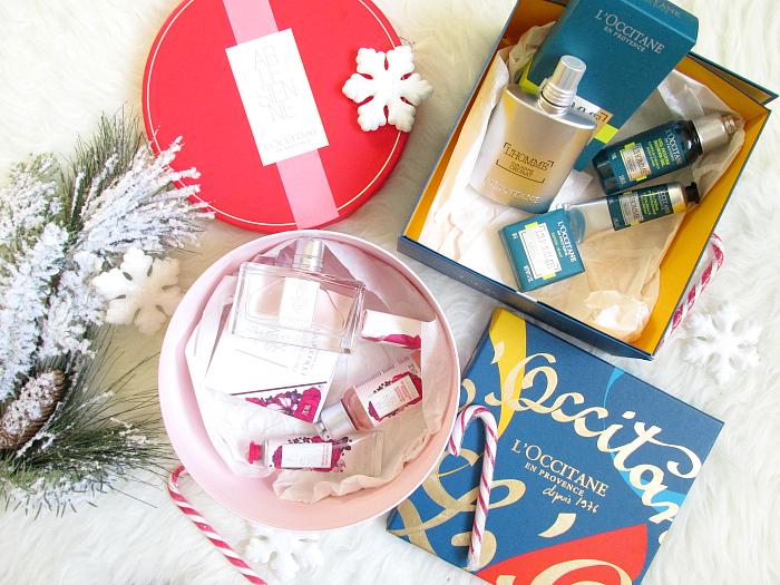 L´Occitane Duftboxen Weihnachten & Instagram Giveaway / Arlesienne & L´Homme Cedrat