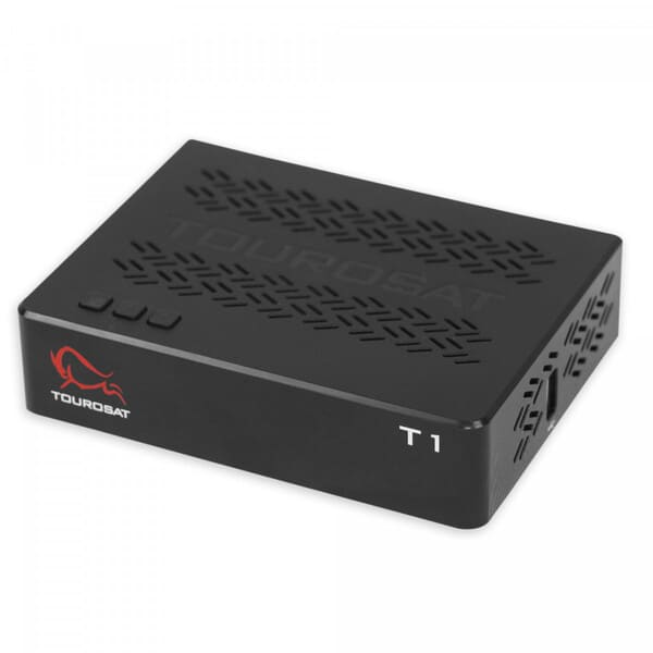 Recovery Tourosat T1 Via Cabo Serial RS 232 - 15/06/2021