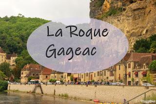 La Roque Gageac cosa vedere in città - camper