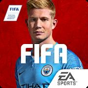 FIFA Soccer 12.3.02 Full Apk Sports Game