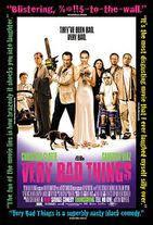 Watch Very Bad Things Online Free in HD