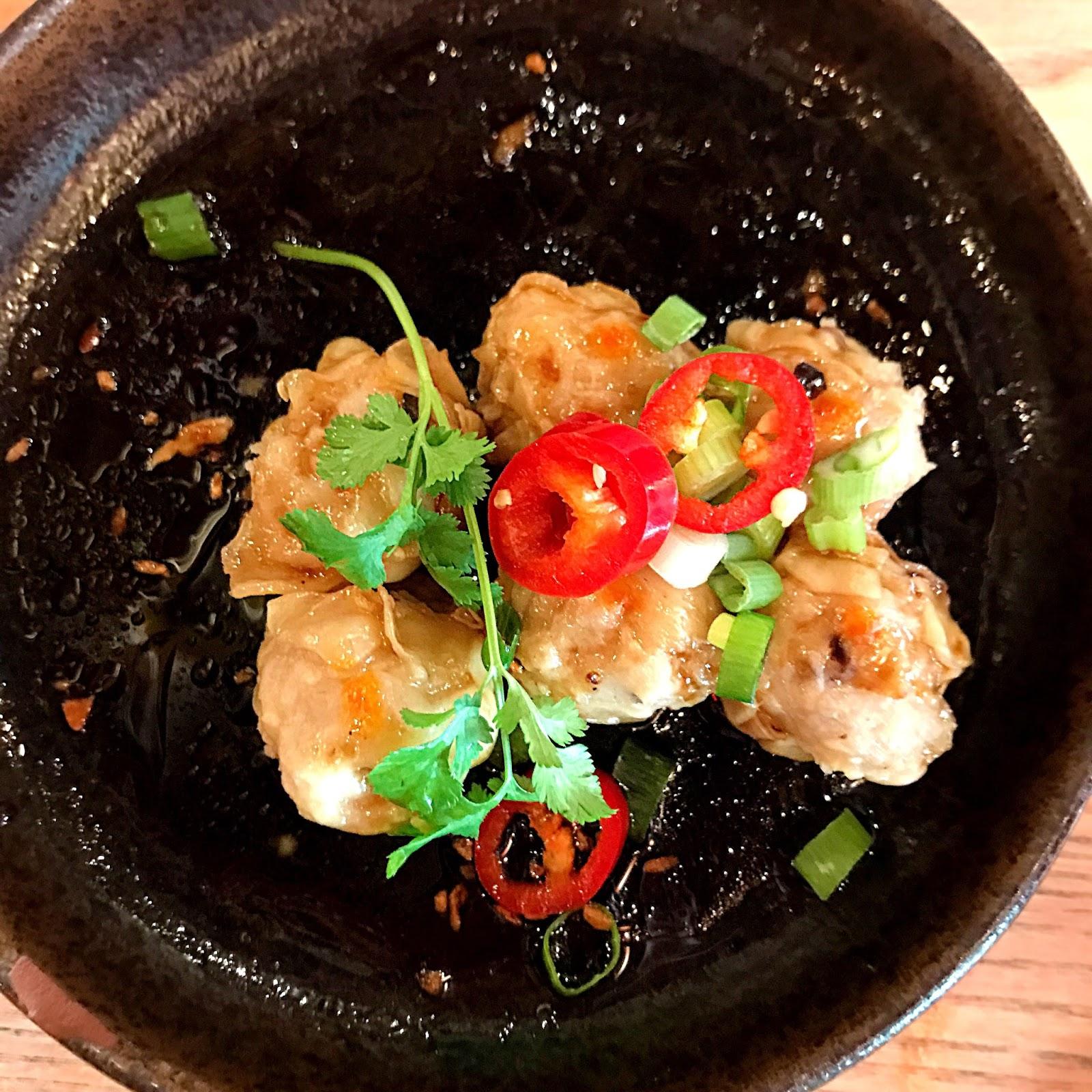 Pork Dumplings - Thaikhun