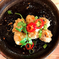 Pork Dumplings - Thaikhun