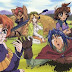 Download Anime Mahou Senshi Louie - Rune Soldier Subtitle Indonesia