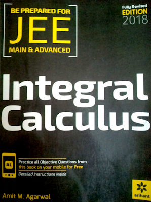 Integral calculus by amit m.agarwal pdf for iitjee download