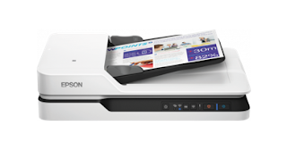 Epson WorkForce DS-1660W Drivers Download