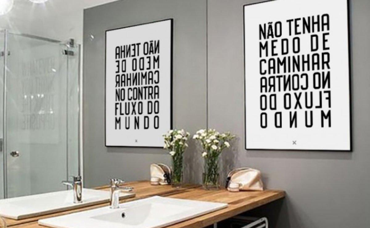 5 Dicas de como usar quadros decorativos em casa