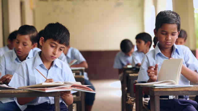 Assam Government issues SOP for reopening of schools from September 21
