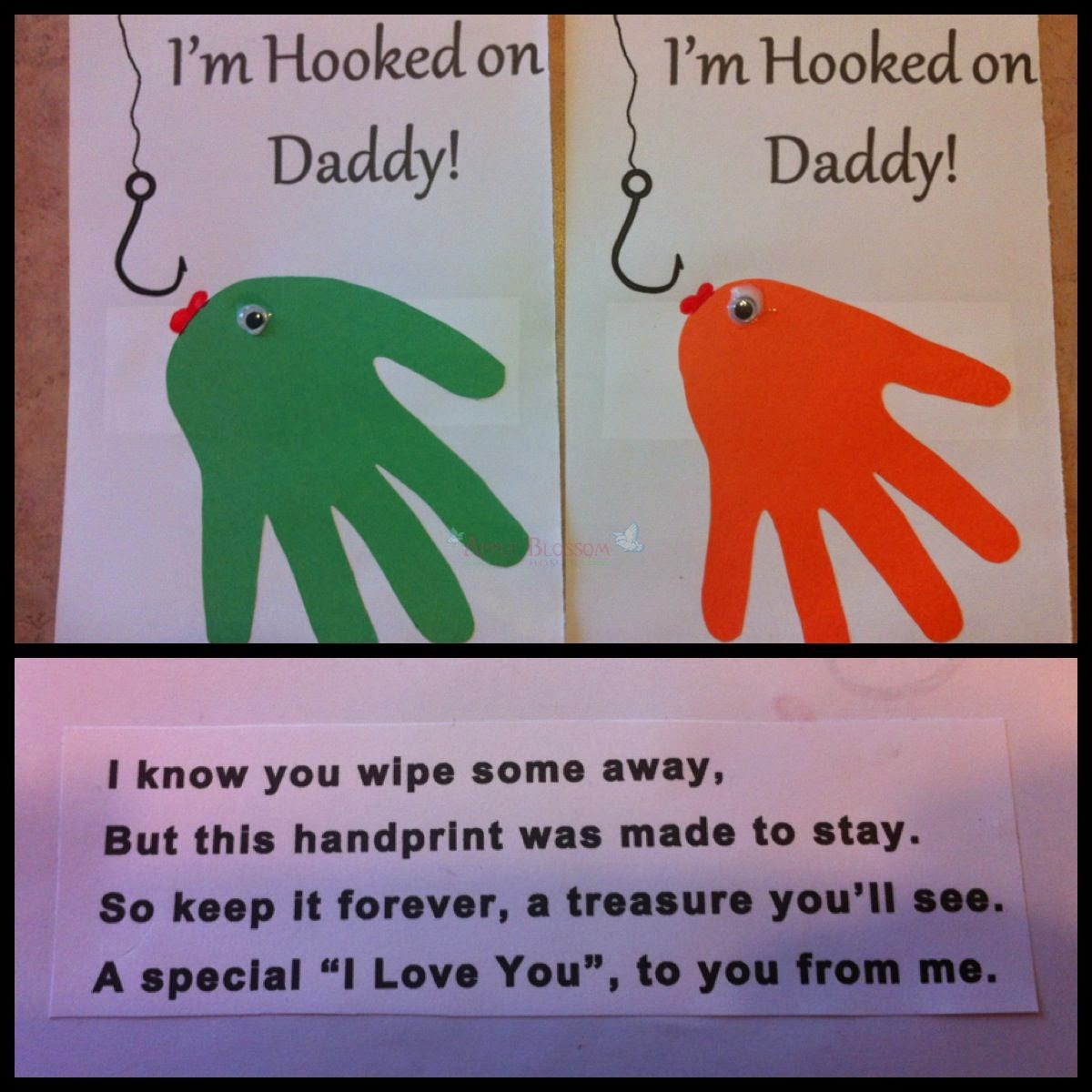Father S Day Crafts Or Activity Ideas