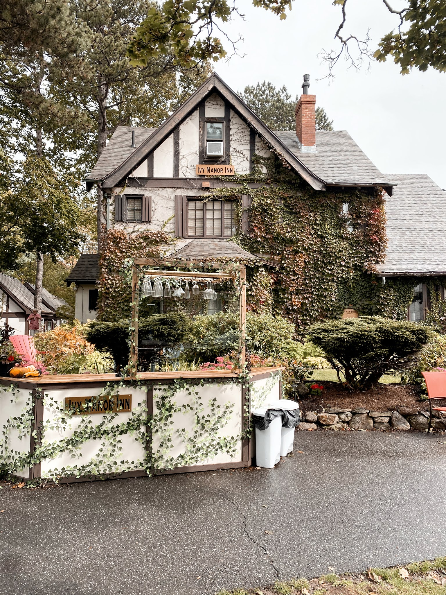 5 Can't Miss Spots to Visit in New England | biblio-style.com
