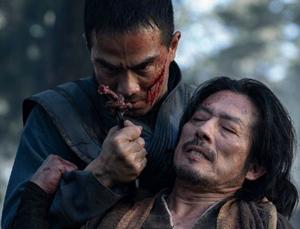 Mortal Kombat repleta de sangre y gore