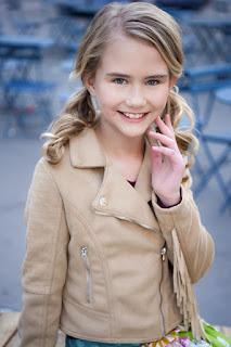 Maisie Layne Prinkki