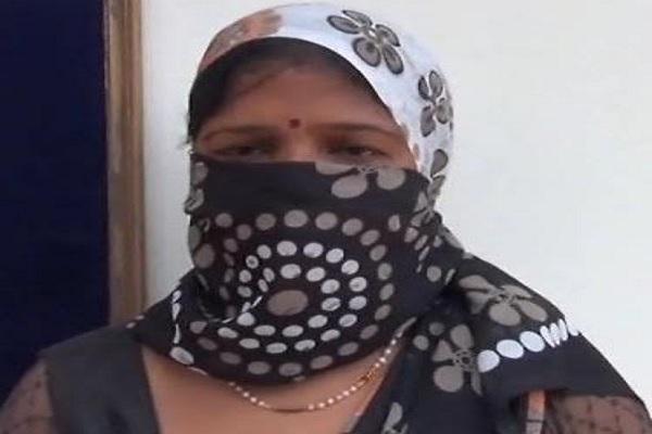 sunita verma gangrape case faridabad
